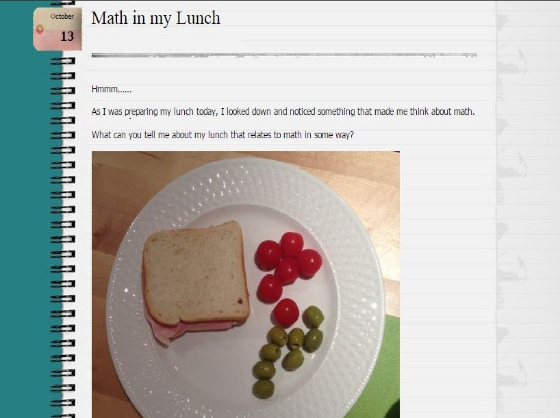 Student Blogs for Math Communication – Kidblog